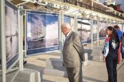 В Sochi Grand Marina открылась фотовыставка «Паруса России»