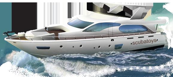 Яхты и катера в России