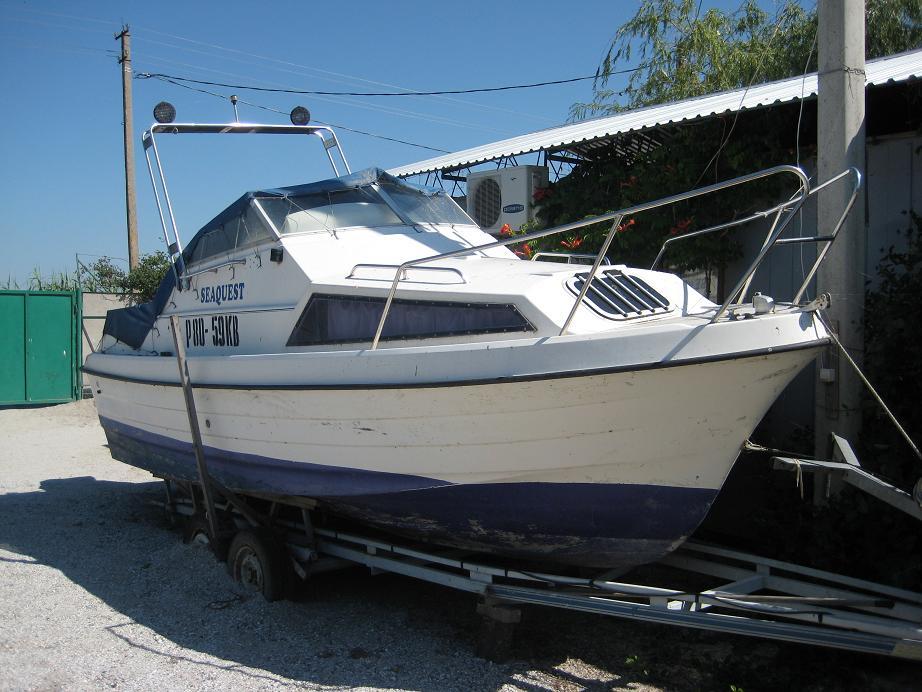 Swift Trawler 52