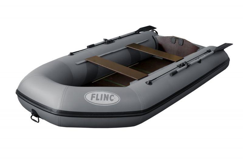 Лодки Флинк