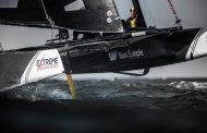 1-этап «Extreme Sailing Series» завершился победой команды А. Миноприо